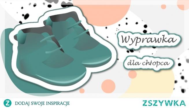 Wyprawka dla chłopca urodzonego zimą to niezbędny komplet ubrań jakie powinny wchodzić w skład szafy noworodka.