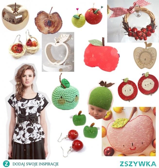 Pomysły na prezenty dla fanów jabłek <3 więcej po kliknięciu w zdjęcie