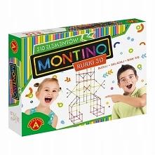 Poznaj nowe zestawy kreatywne Montino ✿ to świetna zabawa dla dzieci, które u...