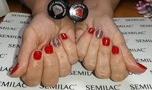 Semilac 231, 179
