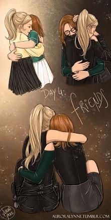 Kto ma przyjaciółkę na całe życie? :)