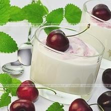 Deser wiśniowy.