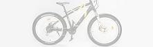 Miejskie rowery elektryczne.