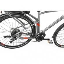Doskonałe rowery elektryczne świetnej jakości.