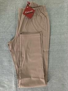 Spodnie Cevlar B07 kolor ca...