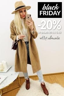 Modowe perełki 20% taniej! ...
