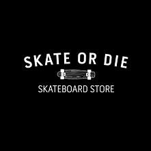 Skate or Die, czyli sklep z...