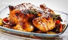Kurczak Oli