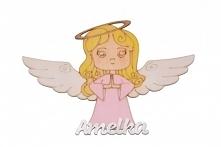 Aniołek personalizacja :)