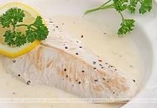 Sola w cytrynowym sosie