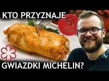 GWIAZDKI MICHELIN - kto i z...