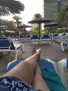 Relaksik na wakacjach