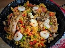 Tradycyjne hiszpańskie dani...
