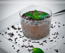 Mus czekoladowy Iwony
