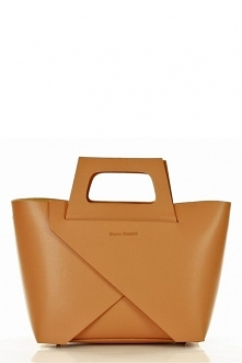 Oryginalna torebka do ręki shopper basket Marco Mazzini
