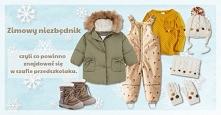 Zimowy niezbędnik - czyli c...