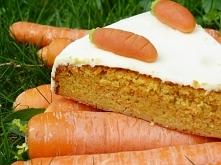Fit ciasto marchewkowe na jesień 7 października 2019  Nastał czas długich jes...