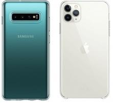 Porównanie iPhone 11 Pro i ...
