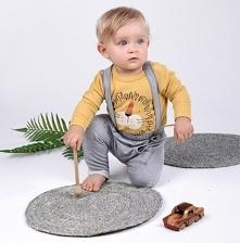Jakie body dla niemowlaka? ...