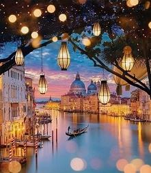Niesamowita Wenecja, Włochy ❤️