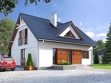 IBIS - projekt domu