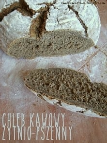 Chleb kawowy żytnio-pszenny...
