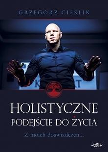 """Książka """"Holistyczne p..."""