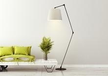Lampa podłogowa MANILA to s...