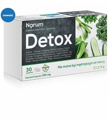 Narum Detox to suplement op...