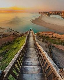 Niesamowite widoki z Australii