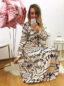 Sukienka <3