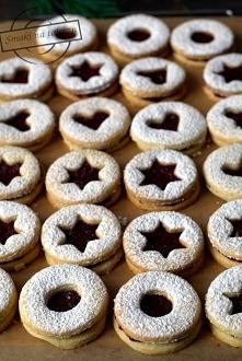Świąteczne ciasteczka z dże...