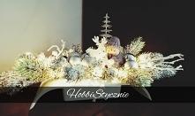 Stroik Świąteczny :)