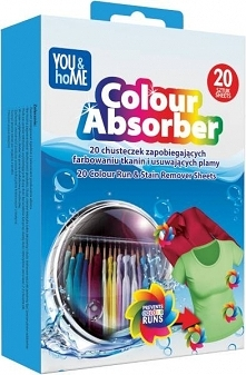 YOU&HOME Colur Absorber...