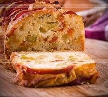 Ciasto z bakaliami