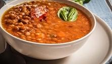 Zupa z soczewicy Krystyny