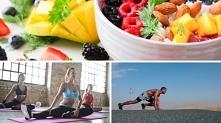 Dieta oraz plan treningowy – podstawa odchudzania się 20 listopada 2018  Podstawą każdej zmiany sylwetki jest zmiana trybu życia z biernego na czynny i odpowiednia dieta. Nie za...