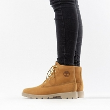 Brown Timberlands for women...