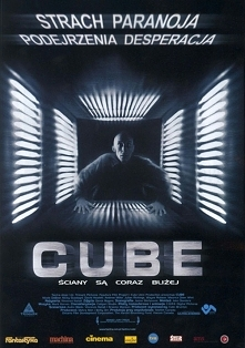 54. Cube (1997)