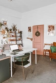 Nasze biuro w świątecznych ...