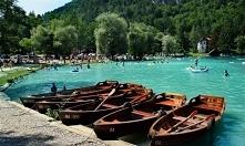 Camping Słowenia Zachodnia ...