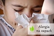Alergia na zapach - czym si...