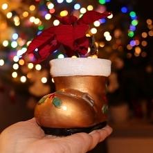 Święta już tuż tuż! Czy wszyscy już przygotowani? . instagram => @nieidentyczna