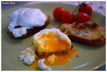 Pomysł na super śniadanko c...