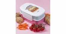 Lunchbox Pusheen dla dzieci
