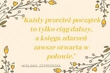 Poetycko - Wisława Szymborska