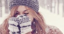 Jak zadbać o włosy zimą?