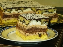 Ciasto Kafetiera