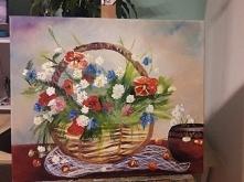 Polne kwiaty W trakcie realizacji