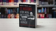 Pierwsza część książki została napisana przez głównego autora, druga jest zbiorem przemyśleń reszty zaproszonych do pracy ludzi sukcesu (Marcin Prokop, Robert Korzeniowski, Kevi...